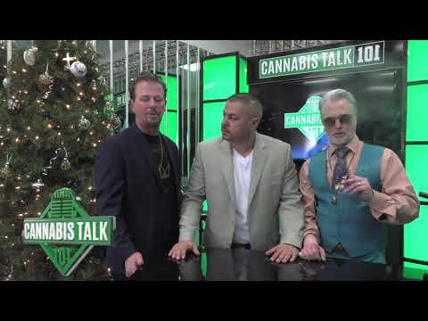 Holiday Public Service Announcement from Cannabis Talk 101 & The Pot Brothers at Law!