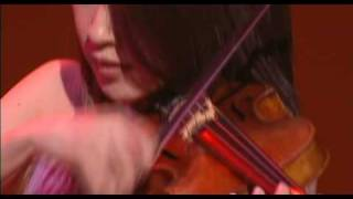 �������� ���� 川井郁子 Ikuko Kawai [嵐が丘.Live.Concert.Tour.2005] エル・チョクロ El Choclo ������