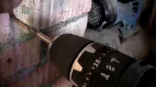 Обзор ударного шуруповерта Bosch GSB-10,8-2-Li