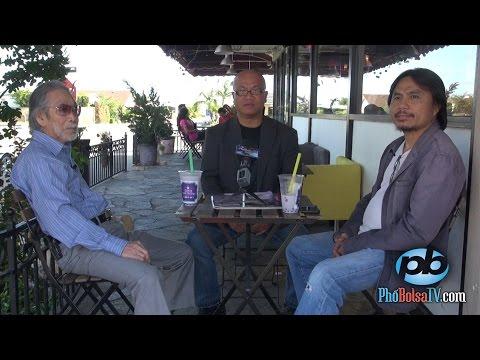 """NM Cường vs. NH Phúc: Hội luận, tranh luận về """"Hòa hợp, hòa giải"""" (1)"""