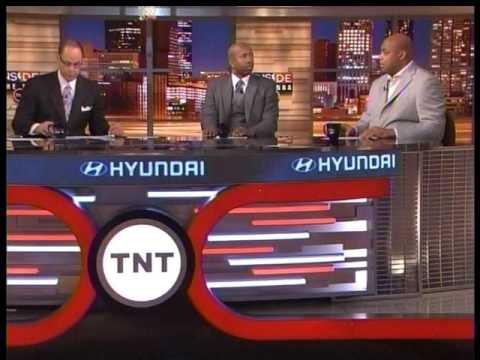 Inside the NBA 2011 playoffs