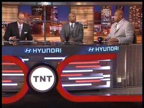 Inside the NBA 2011 playoffs