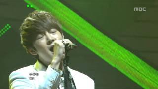 TRAX - Oh! My Goddess, 트랙스 - 오! 나의 여신님, Music Core 20100925