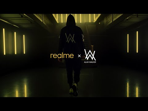 realme Chief Earbuds Officer | Alan Walker
