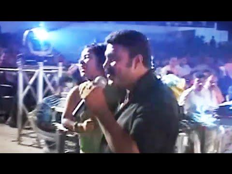 പകലുമുഴുവൻ പണിയെടുത്ത്... | Kalabhavan Mani Hit Nadan Pattukal | Malayalam Comedy Stage Show 2016
