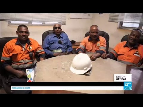 Inside Eritrea: Poor nation hopes mining sector will boost its economy