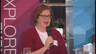 Michelle MacKinnon and Lynn Hestbak Q&A:...