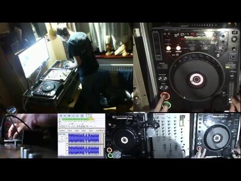 Mark dj Deenix Live Stream