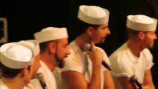 bsb cruise 2014 q group a part 1