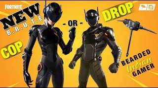 *NEW* B.R.U.T.E Skins In Fortnite Season X + Gifting Subs If They WIN A Game With Me! Road To 400!