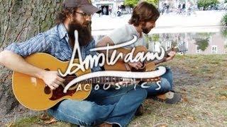 William Fitzsimmons • Amsterdam Acoustics • William Fitzsimmons