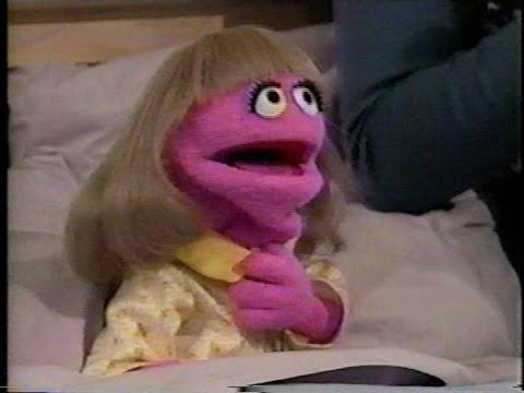 Sesame Street - Prairie Is Sick