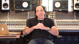 MWTM Q&A #14 - Chris Lord-Alge