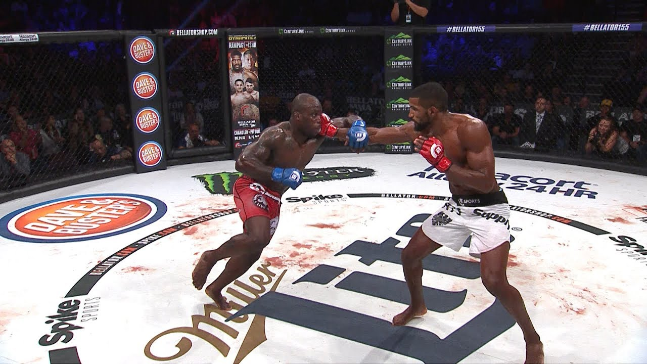 Bellator 190 Weigh In Results and Middleweight Title Preview Video