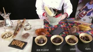 Kakao und Schokolade : von der Bohne zur Tafel