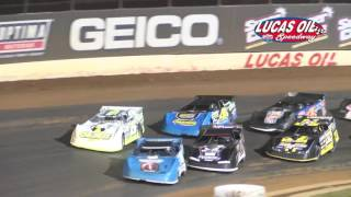 MLRA Fall Nationals 10/8/16