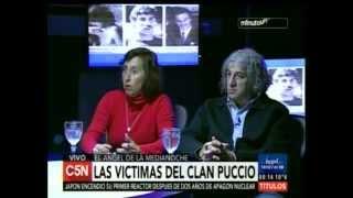 C5N - El Angel de la Medianoche: Guillermo Manoukian y Rogelia Pozzi, victimas del caso Puc