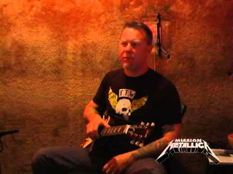 Mission Metallica: Fly on the Wall Platinum Clip (August 7, 2008) Thumbnail image