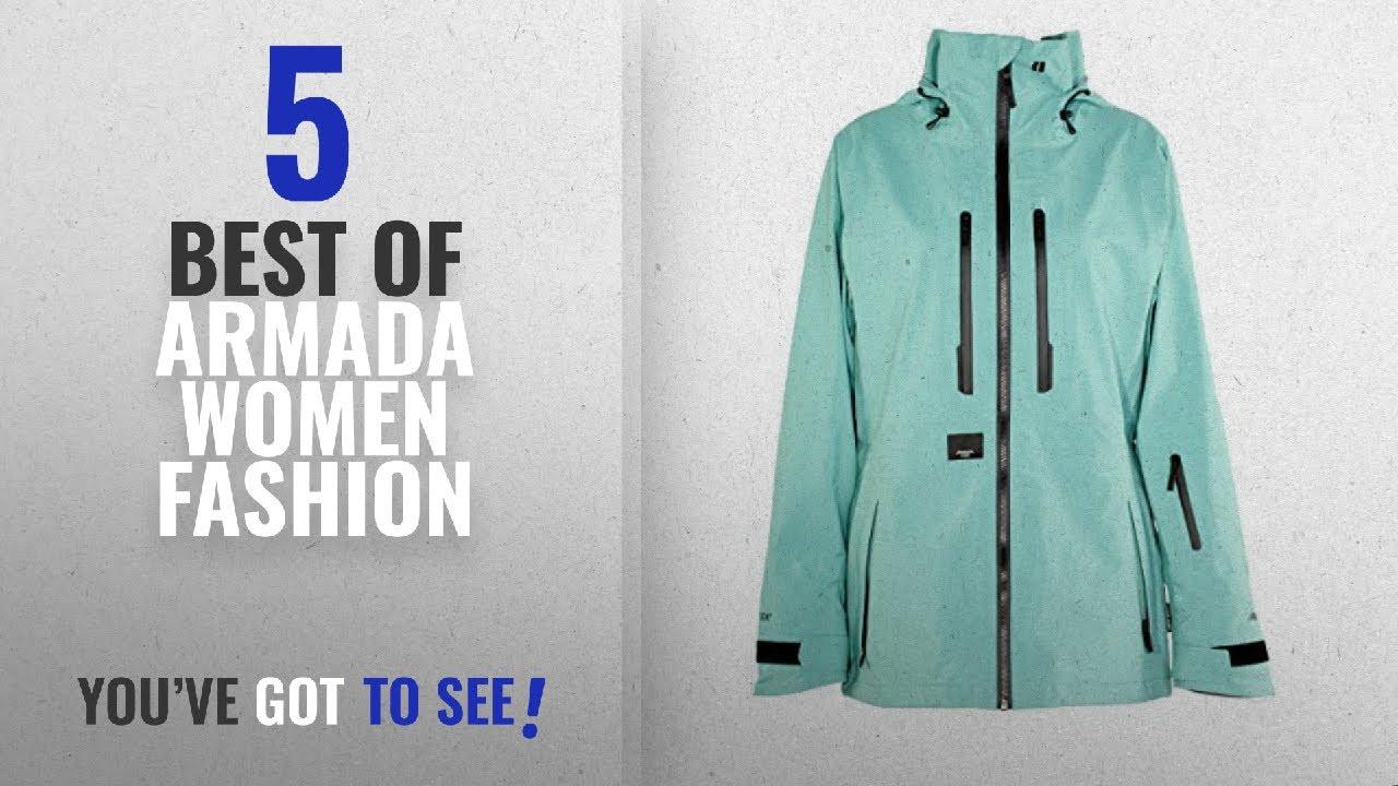 f99290727a Armada Women Fashion  2018 Best Sellers   Armada Resolution GORE-TEX 3L  Jacket (Medium