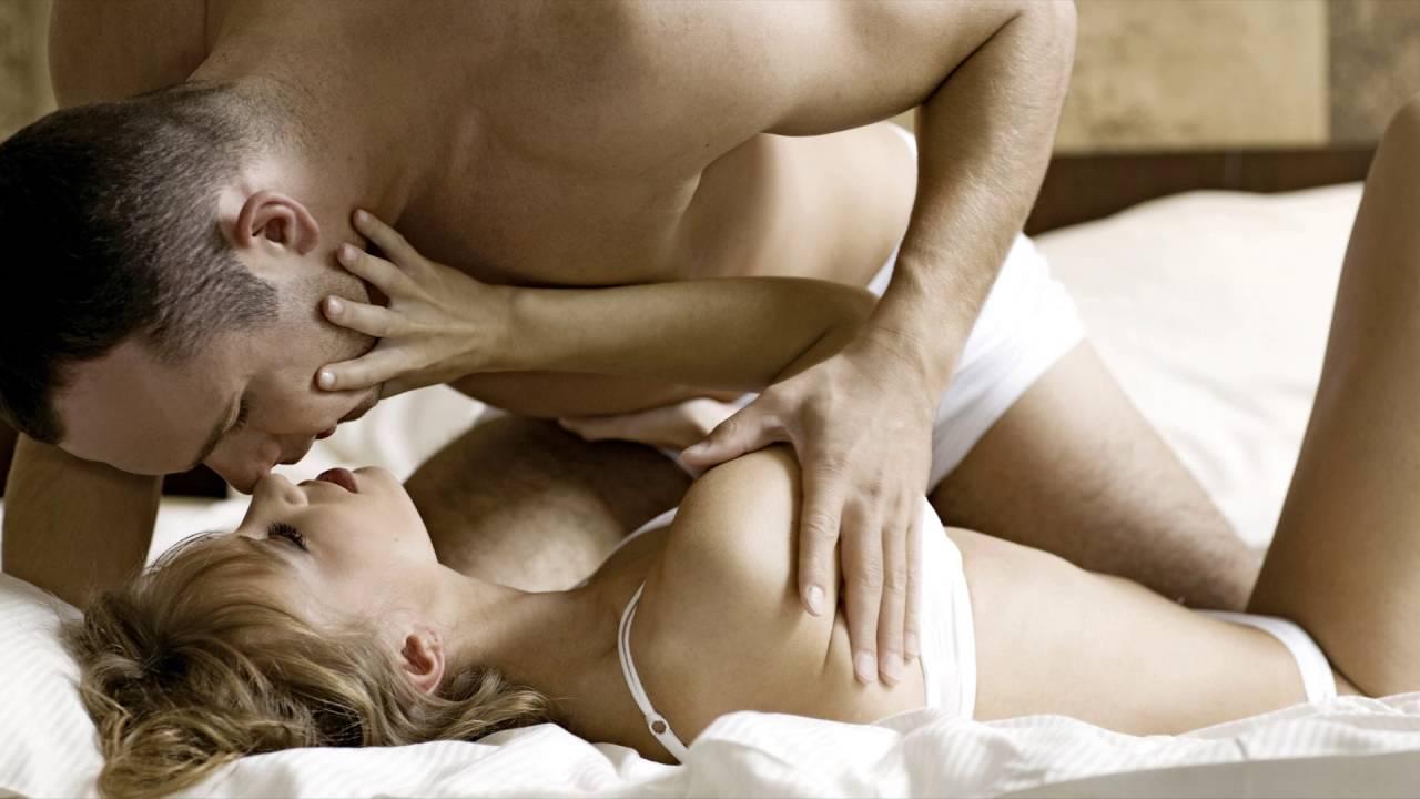 Мужчина хочет заниматься сексом без резинки