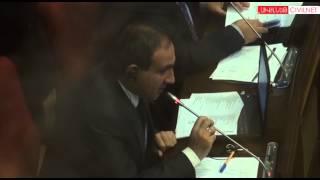 Փաշինյանը զայրացրեց վարչապետին