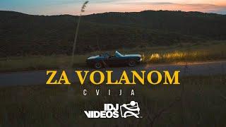 CVIJA - ZA VOLANOM (OFFICIAL VIDEO)