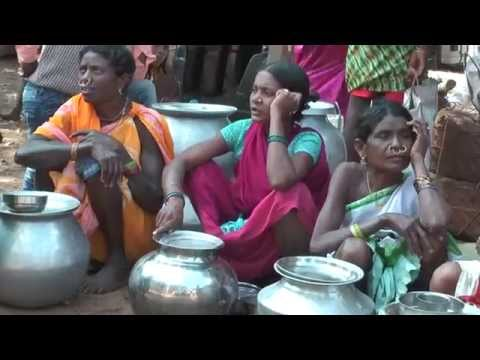 Orissa-Indian Tribes,different,fascinating,and colorful.Full HD