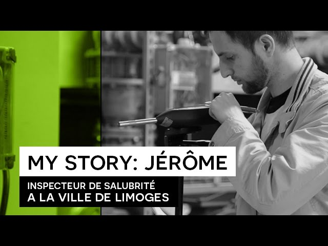 Le Témoignage de Jérôme, ancien étudiant de l'IUT