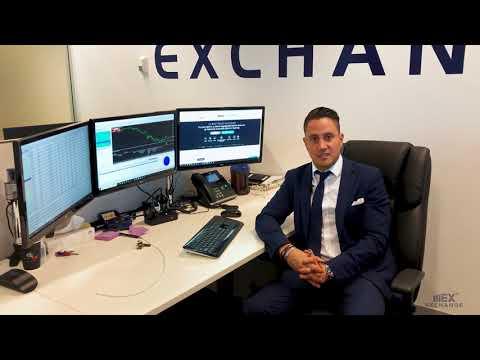 MEX Exchange Australia - Sales Director . Why MEX