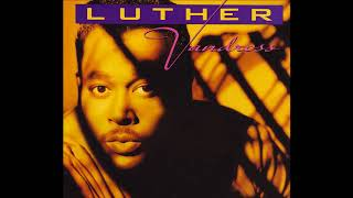 Power Of Love 1991 Luther Vandross