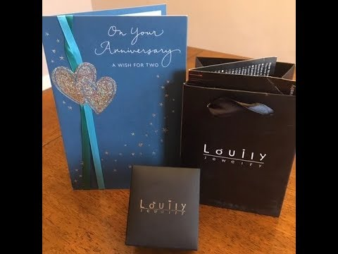 Louily Jewelry Review 💍 Great Gift For Any Occasion 🎁 The Look For Less