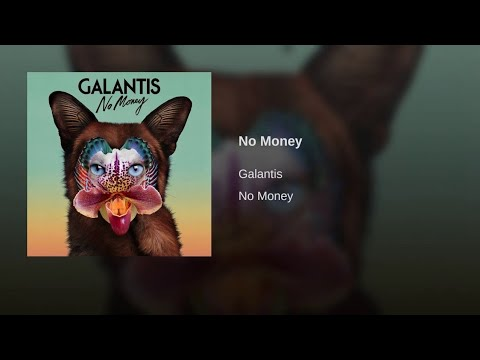 Galantis  No Money  Instrumental with download link