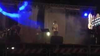 SUITE101 - Io voglio vivere (Live Anglona 2013)