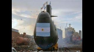 سباق ضد الزمن للعثور على الغواصة الارجنتينية المفقودة