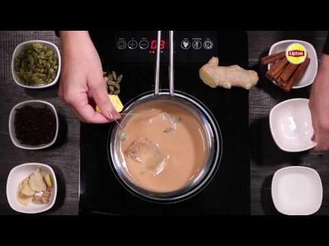 How to Make Karak Chai