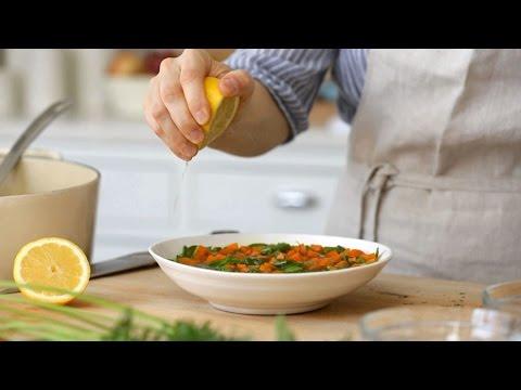 9 Healthy Winter Vegetable Soups