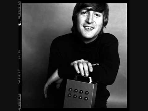 John Lennons Smile Is Contagious