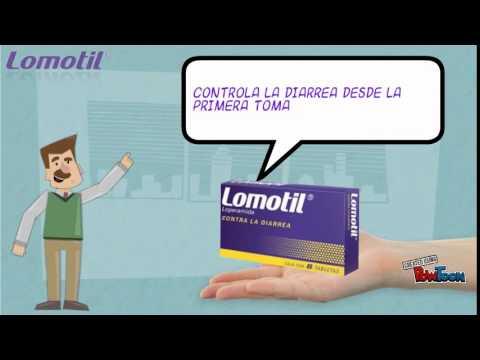 Spot Lomotil - YouTube