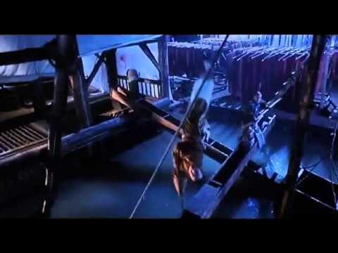 Fong Sai Yuk - trailer
