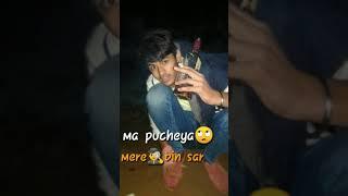 Miss you miss you kehan wali nav dolorain new punjabi sad whatsapp status