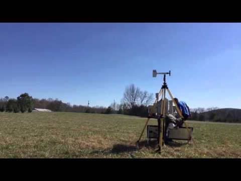 Videos for Science: Aaron Hill