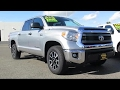 2015 Toyota Tundra 4wd SR5 Sacramento Roseville Elk Grove Folsom Stockton