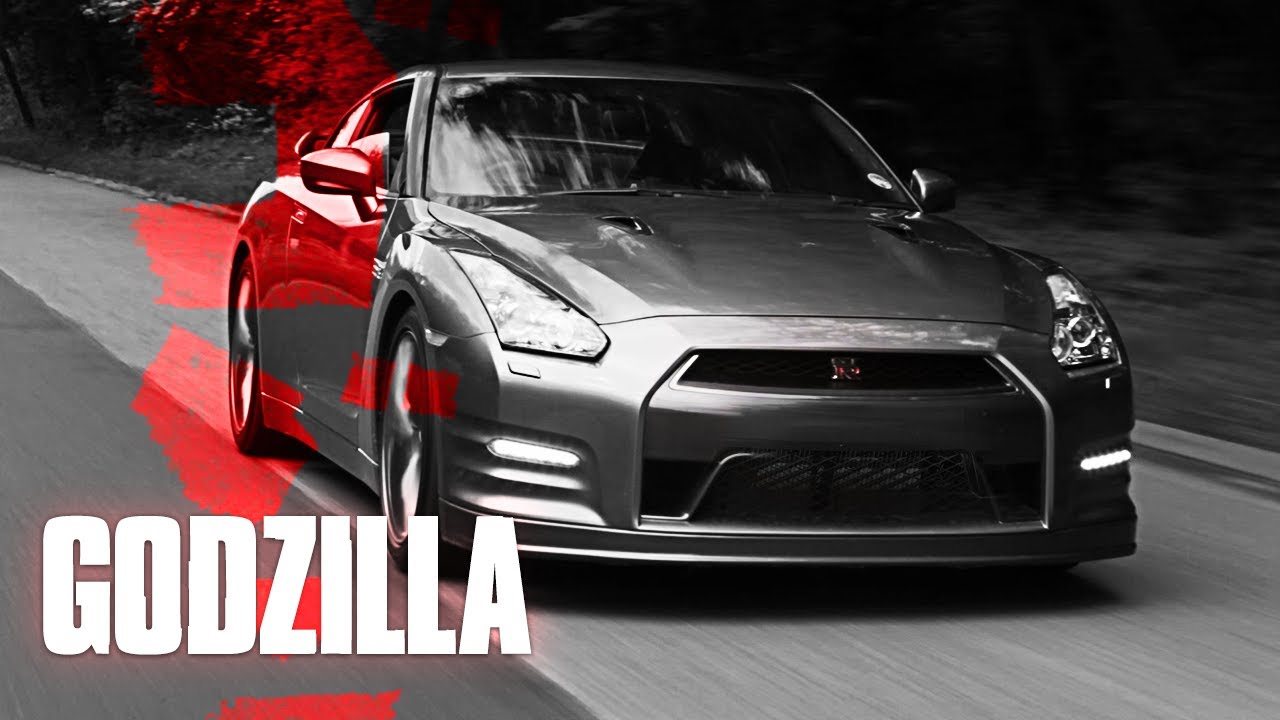 GT-R: Why This Petrolhead Bought His Very Own Godzilla