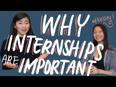 Why internships are important for a Software Engineering Career