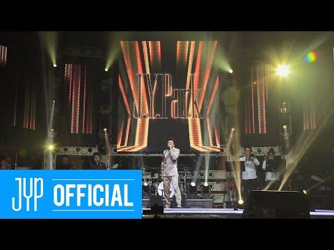 J.Y. Park Special