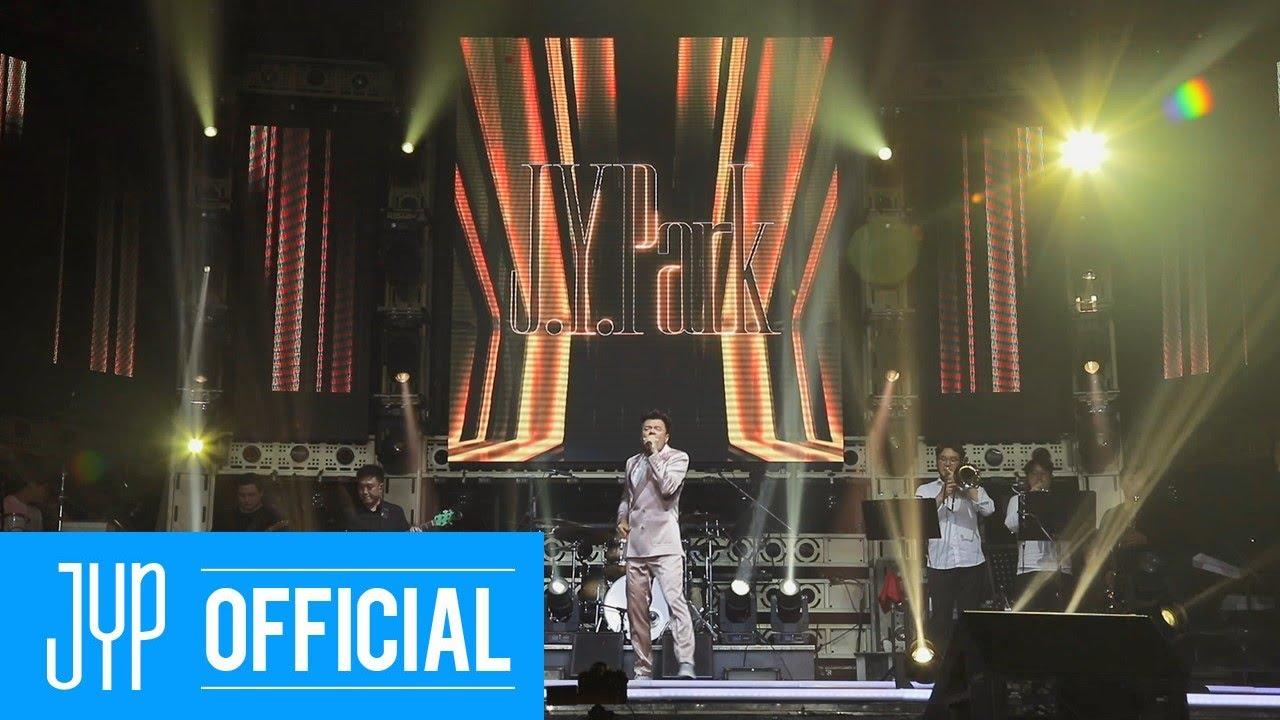 J.Y. Park Special Medley