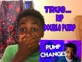Xxxtentacion Changes(Fortnite Parody) Pump Changes  Reaction 