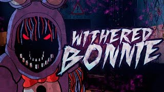 WITHERED BONNIE - LA PIZZER-A DE FIVE NIGHTS AT FREDDY'S (Roblox) | iTownGamePlay