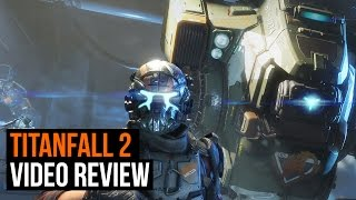 Video Titanfall 2 Video Review download MP3, 3GP, MP4, WEBM, AVI, FLV Juli 2018