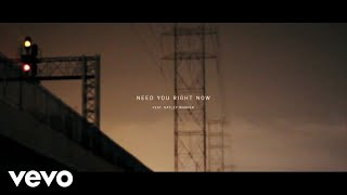 HEDEGAARD Need You Right Now Ft Hayley Warner